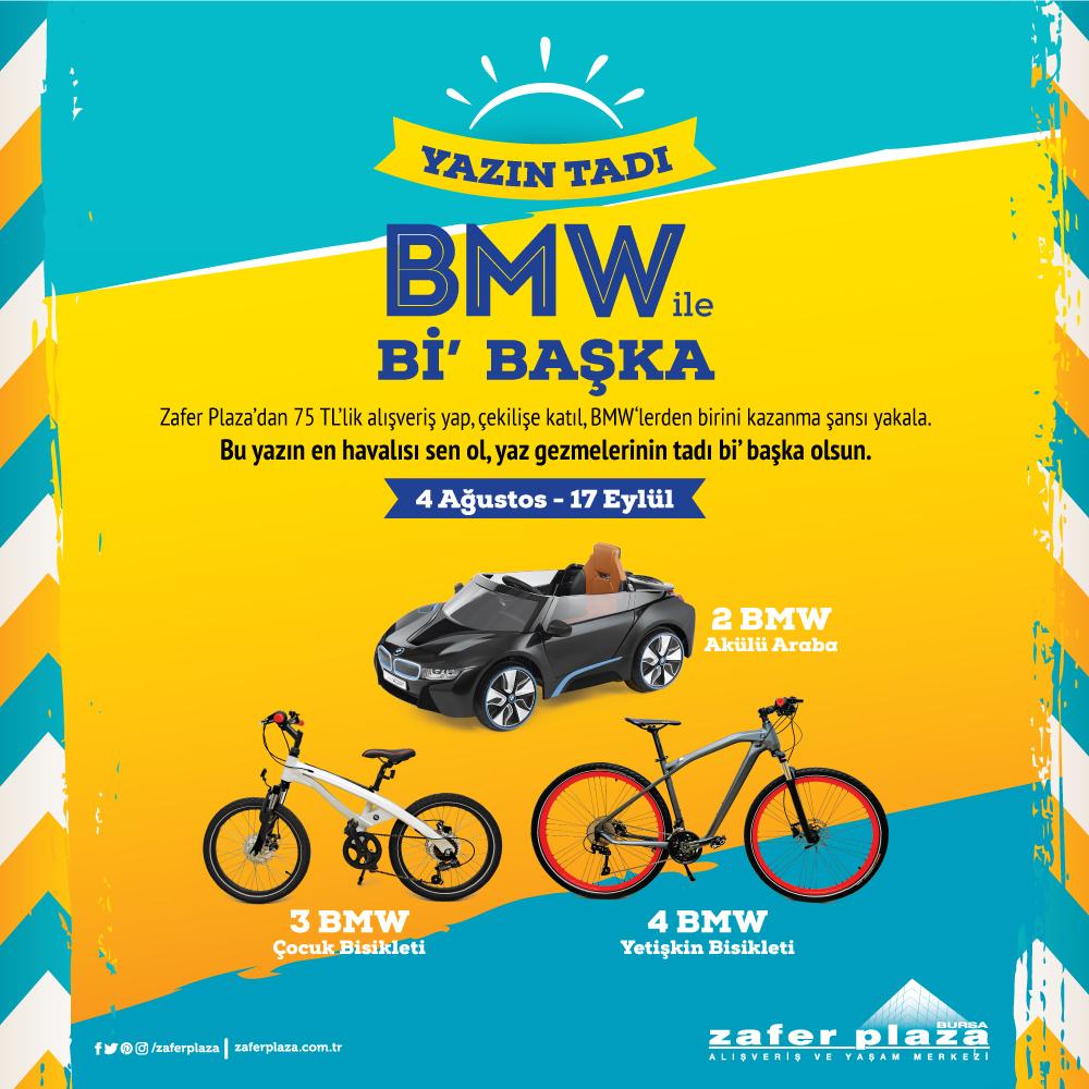 BMW Bİ'BAŞKA
