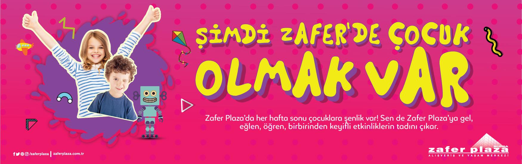 COCUK OLMAK